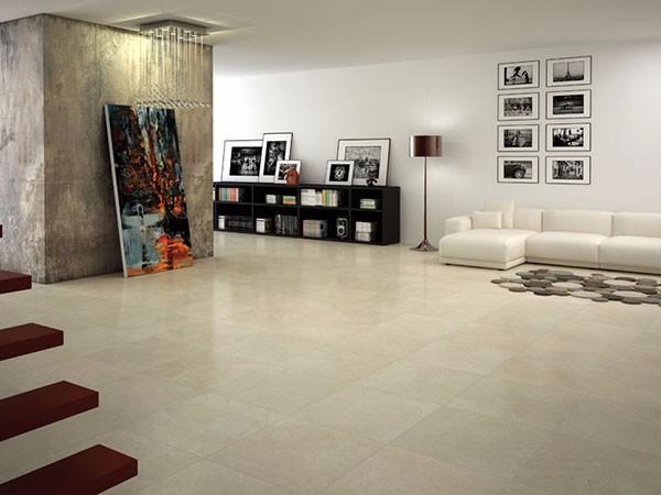 Sala en Crema Marfil - Molmar Stone