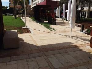 Jardines Hotel Garonda - Levante AC - Molmar Stone